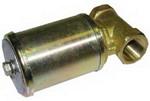 Клапан электромагнитный для подогревателей ПТА 1,ПГА 100 и ПГА 200 (ПТА 1.05.000.00)